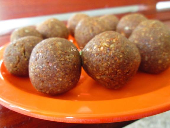 Homemade Peanut Balls Recipe | കപ്പലണ്ടി ഉണ്ട | Indian Sweet Recipe
