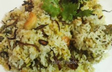 Mutton Biryani Recipe – Kerala Style Mutton Biriyani – മട്ടന്‍ ബിരിയാണി