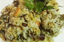Mutton Biryani Recipe – Kerala Style Mutton Biriyani – മട്ടന് ബിരിയാണി