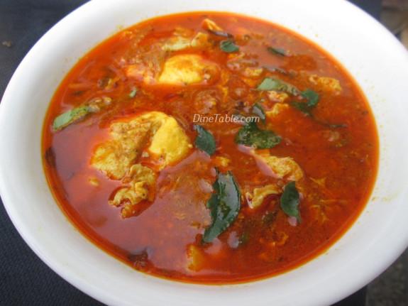 Poached Egg Curry Recipe | വറുത്തരച്ച മുട്ടക്കറി | Healthy Recipe