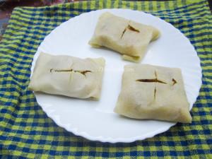 Panineer Petti Recipe - പനിനീർ പെട്ടി - Ramadan Special - Malabar Recipe