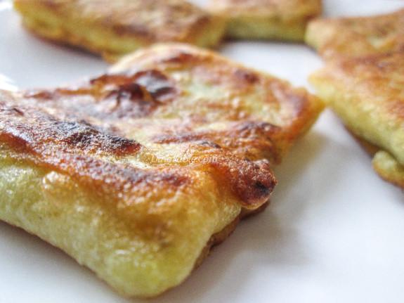 Meat Box Recipe - Erachi Petti Recipe - ഇറച്ചി പെട്ടി - Iftar Snack Recipe