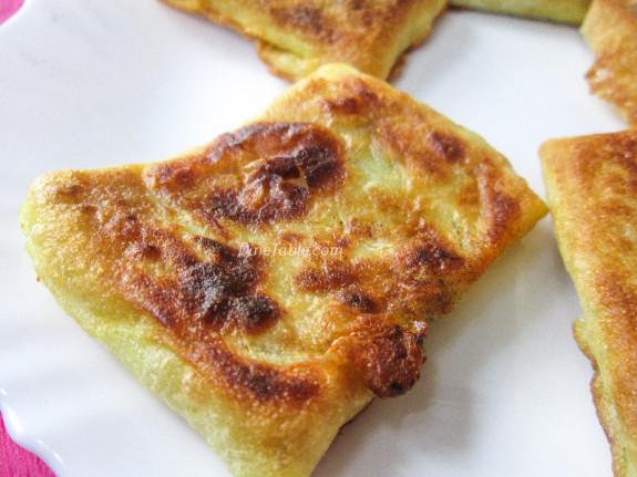 Meat Box Recipe - Erachi Petti Recipe - ഇറച്ചി പെട്ടി - Kerala Recipe