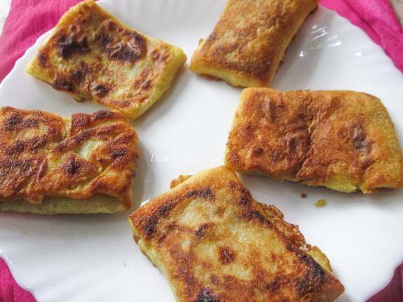 Meat Box Recipe - Erachi Petti Recipe - ഇറച്ചി പെട്ടി - Snack Recipe