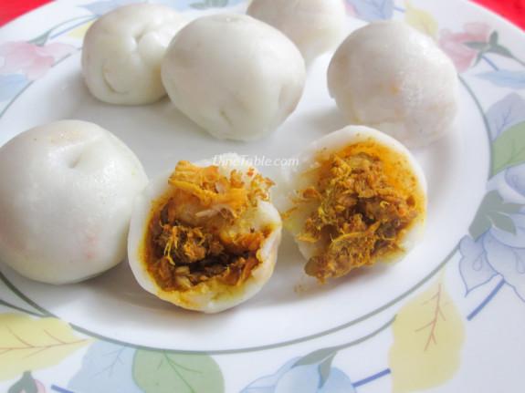 Chicken Kozhukattai Recipe - ചിക്കൻ കൊഴുക്കട്ട - Traditional Recipe