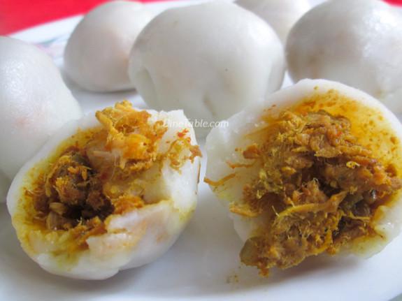 Chicken Kozhukattai Recipe - ചിക്കൻ കൊഴുക്കട്ട - Chicken Recipe