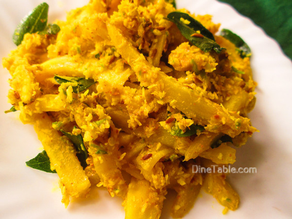 Chakka Avial Recipe - ചക്ക അവിയൽ - Kerala Recipe - Traditional Recipe