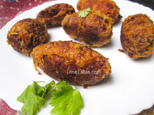Chicken and Egg Kebab Recipe - Malabar Nombu Recipes