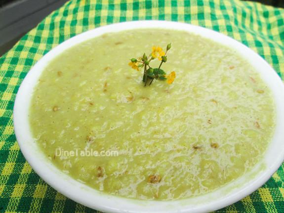 Karkkidaka Kanji Recipe - കര്ക്കിടക ഔഷധക്കഞ്ഞി - Homemade Recipe