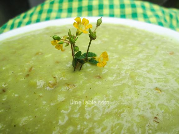 Karkkidaka Kanji Recipe - കര്ക്കിടക ഔഷധക്കഞ്ഞി - Kerala Recipe