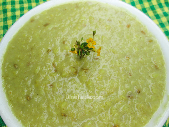 Karkkidaka Kanji Recipe - കര്ക്കിടക ഔഷധക്കഞ്ഞി - Healthy Recipe