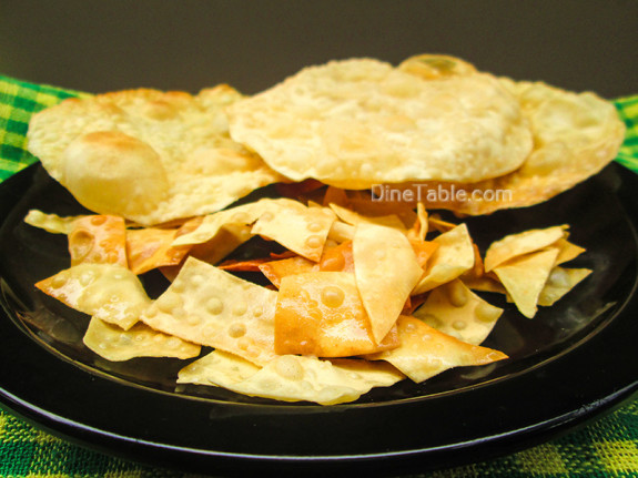 Pappadam Thoran Recipe - പപ്പടം തോരൻ - Simple Recipe