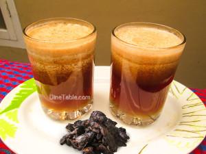 Sweet Tamarind Drink Recipe - Ramadan Juice Recipe - Simple Recipe