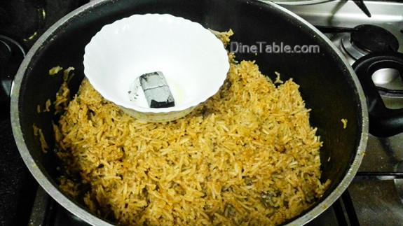 Mandi Recipe -  Arabic Recipe