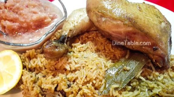 Homemade Chicken Mandi Recipe - Non Vegetarian Recipe - Delicious Recipe