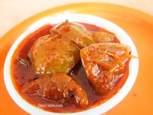 Lemon Pickle Recipe - നാരങ്ങ അച്ചാർ - Kerala Recipe