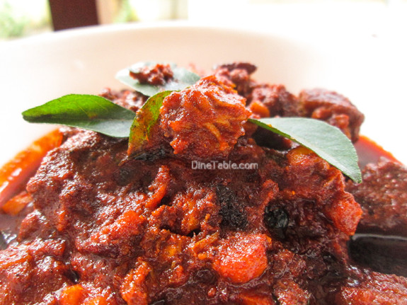 Beef Pickle Recipe / Kerala Style Irachi Achar / Homemade