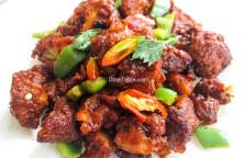 Dragon Gobi Recipe | Restaurant Style Recipe | Tasty Recipe