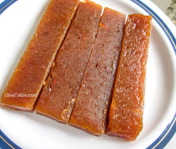 Ethapazham Halwa Recipe / Ripe Plantain Halwa / Kerala
