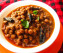 Varutharacha Kadala Curry / Chickpeas Curry / Vegetarian