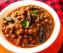 Varutharacha Kadala Curry / Chickpeas Curry / Vegetarian