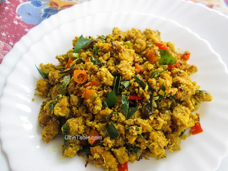 Ney meen peera pattichathu kerala style king fish recipe for King fish recipes