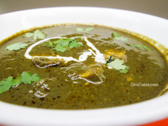 Palak Paneer Recipe - പാലക്ക് പനീർ - Homemade Recipe