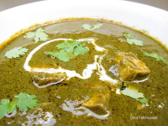 Palak Paneer Recipe - പാലക്ക് പനീർ - Delicious Recipe