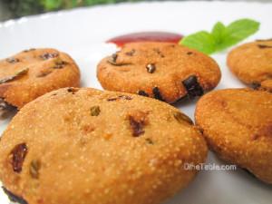 Rava Vada / Kerala Recipe