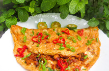 chicken-omelette-recipe