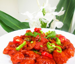 chilly-chicken-recipe