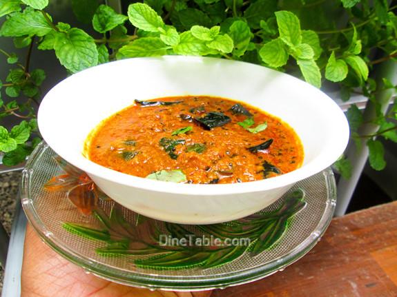 Inji Curry / Trivandrum Style Recipe / Ginger Recipe