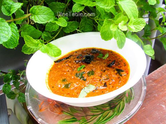 Inji Curry / Trivandrum Style Recipe / Kerala Recipe