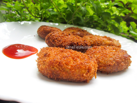 Koorka Cutlet / Yummy Snack