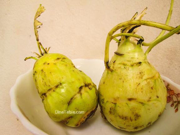 Radish Thoran / Kerala Recipe