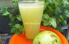 Raw Mango Juice / Fresh Juice