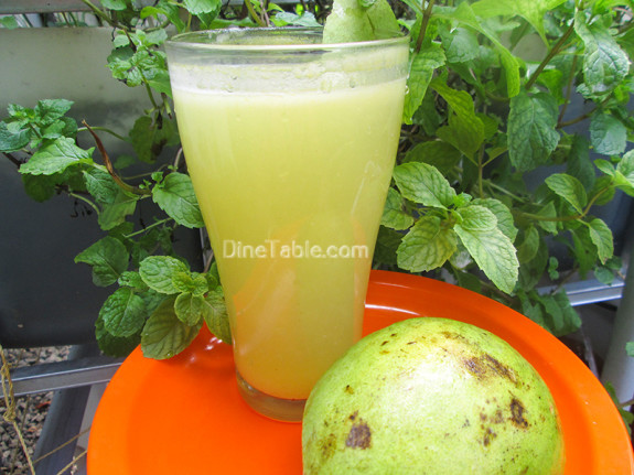 Raw Mango Juice / Fresh Juice