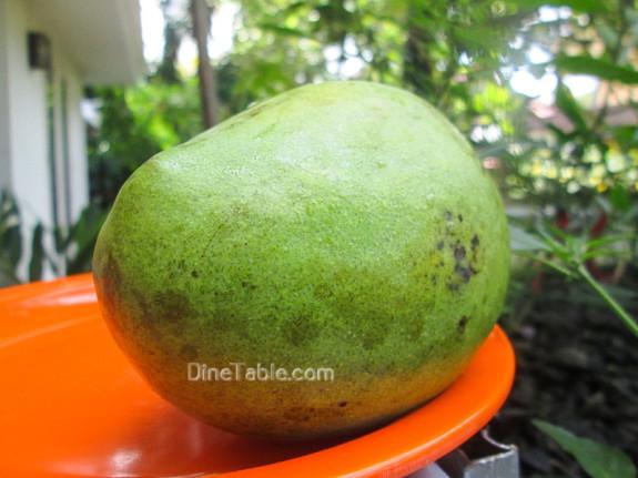 Raw Mango Juice / Refreshing