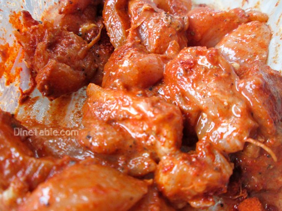 Crispy Chicken Pakora / Delicious Snack