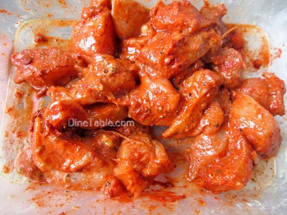 Crispy Chicken Pakora / Tasty Snack