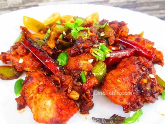 Crispy Honey Chilli Eggs Recipe / Yummy