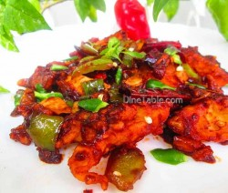 Crispy Honey Chilli Eggs Recipe / Non Vegetarian