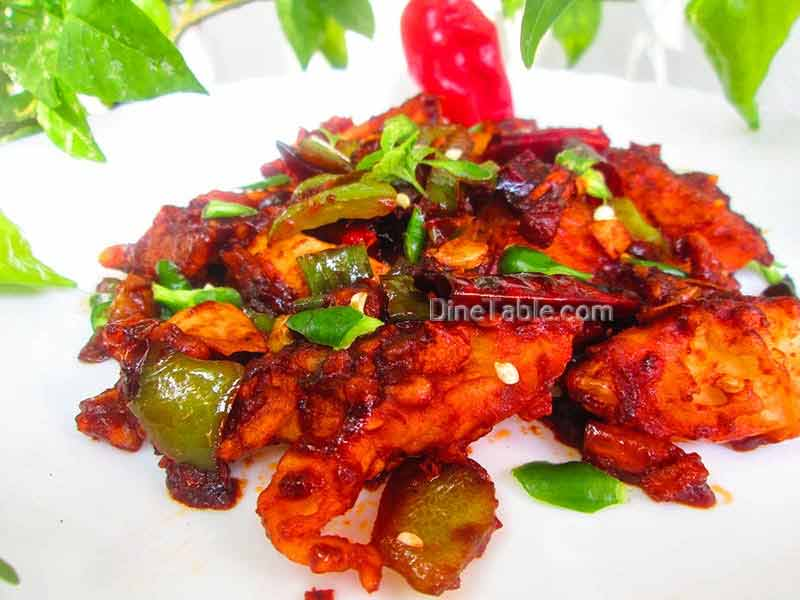 Kerala recipes with photos dinetable indian kerala food crispy honey chilli eggs delicious and simple side dish recipe forumfinder Gallery