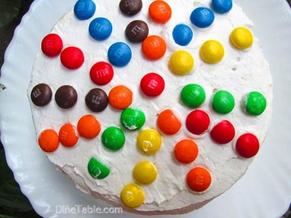 Vanilla Cake / Simple Cake