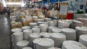 Warehouse Sale in Dubai 2015