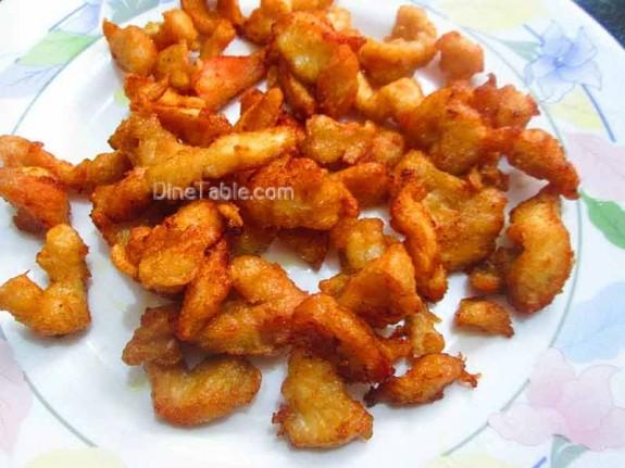 Dragon Chicken / Side Dish Recipe