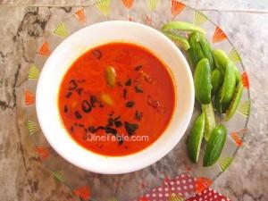 Kovakka (Ivy Gourd) Curry Recipe