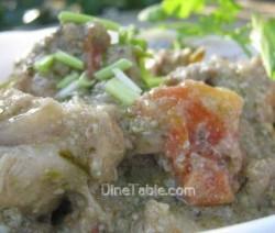 Chicken Korma / Tasty Curry