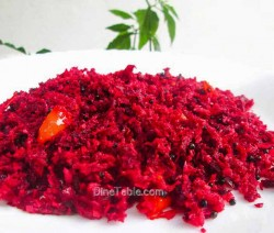 beetroot-thoran-recipe