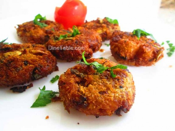 Kappa Cutlet Recipe / Simple Dish